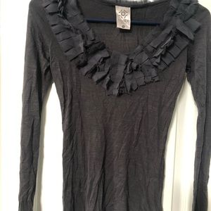 Tops - Women's Modbe top